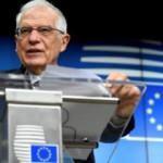 AB Temsilcisi Borrell'den İran'la nükleer müzakereler için olumlu mesaj