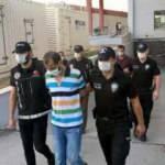 Adana'da 'torbacı' operasyonu 12 gözaltı
