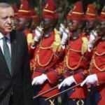 Afrika'da Türkiye o ülke ile yarışıyor!