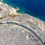 Türkiye'nin turizm merkezlerini bağlıyor: Süre 140 dakika azalacak