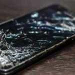 Akıllı telefonlara kendi kendini tamir eden ekran