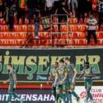 Alanyaspor geriden gelip Kayserispor'u gole boğdu! Tam 9 gol