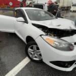 Bir zincirleme kaza daha! 15 araç birbirine girdi