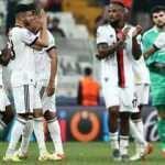 Beşiktaş Avrupa'da zorlanıyor! Son 15 maçta...