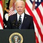 Biden'a halk desteği yüzde 41'e geriledi