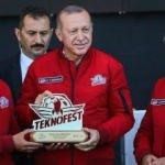 Cumhurbaşkanı Erdoğan: Özdemir Bayraktar'ın eşsiz hizmetleri unutulmayacak