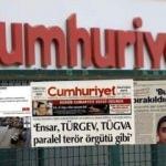 Dernekleri hedef alan Cumhuriyet Gazetesi'nin karanlık geçmişi