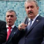"""Destici'den """"Selahattin Demirtaş"""" açıklaması!"""
