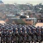 Dünya nefesini tuttu: Çin'den 'Savaşa hazır olun' mesajı!