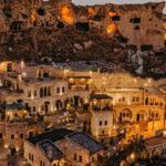 Dünyanın en harika köyleri! Listede Türkiye'den de bir yer var