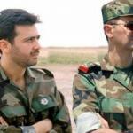 Esed'in kardeşinden, Şam'da alçak düzen!