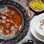 Soğuk havaların getirdiği hastalıklara kalkan oluyor: Kellepaça çorbası