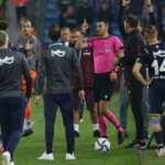 Fenerbahçe'de 4 isim PFDK'ya sevk edildi!