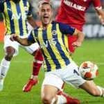 Fenerbahçe'de Dimitris Pelkas depremi!