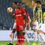 Fenerbahçe'nin kiralıkları Avrupa'ya damga vurdu