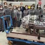 Ford Otosan, yerli şanzıman geliştirdi! 58 milyon euroluk yatırım