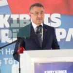 Fuat Oktay: Kılıçdaroğlu hakkında suç duyurusunda bulunuyorum