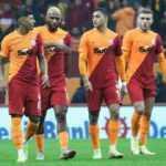 Galatasaray'ın Moskova kadrosu belli oldu!