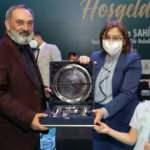 Gaziantep Büyükşehir Belediyesi Mevlid-i Nebi Programı düzenledi
