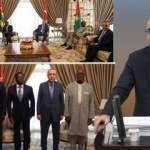 HDP'li Hişyar Özsoy Fransa'yı savundu: Türkiye Afrika'ya abandı
