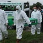 İki kardeş 15 dakika arayla koronavirüsten hayatını kaybetti