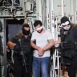 292 kişi hayatını kaybetmişti! Saldırıların faili yakalandı