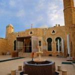 İsrail'in göbeğindeki Osmanlı şaheseri: Hasan Beg Camisi