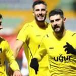 İstanbulspor, Tuzlaspor'u tek golle geçti!