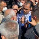 İzmir'de CHP isyanı! Dert anlatalım derken fırça yediler