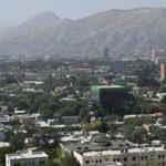 Kabil'de patlama: Elektrikler kesildi
