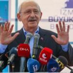 Kılıçdaroğlu: Emlak vergisinin yüzde 1'i muhtara verilse ayıp mı olur?