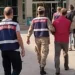 Kilis'te terör operasyonunda 2 tutuklama