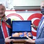 Kocaeli Büyükşehir Belediye Başkanı Büyükakın: Türkiye'yi böldürmeyeceğiz