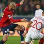 Lille ile Sevilla yenişemedi!