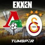 Lokomotiv Moskova Galatasaray maçını veren yabancı kanallar! GS Avrupa Ligi maçı şifresiz nasıl izlenir?