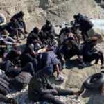 Muğla'da 27 düzensiz göçmen yakalandı