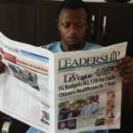 Nijerya basını Cumhurbaşkanı Erdoğan'ın ziyaretini yakından izledi