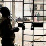 Nijerya'da hapishanede 575 mahkum firar etti