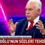 Perinçek, Akşener ve Kılıçdaroğlu'nu yerden yere vurdu! Çılgınca bir şey!
