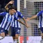 Porto, Milan'ı tek golle geçti!