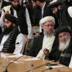 Rusya'da Afganistan toplantısı