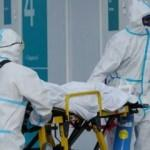 Rusya'da koronavirüse bağlı ölüm sayısı 1000'i geçti