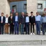 Saadet Partisi Aksaray'da 7. olağan kongresini yaptı