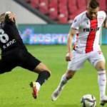 Samsunspor'la Erzurumspor yenişemedi!