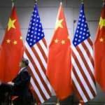 ABD Çin'i tehdit etti: Bu konuda sözümüz var