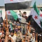 Tel Rıfatlılar topraklarını işgal eden PKK/YPG'yi protesto etti
