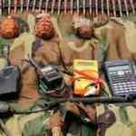 Terör örgütü PKK'nın iletişim ağları da kesildi