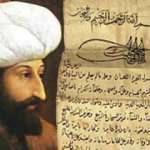 Türkiye devreye girdi: Fatih Sultan Mehmet tuğralı vakfiyenin satışı durduruldu