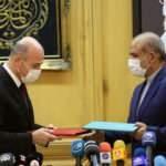 Türkiye ile İran arasında kritik anlaşma! İmzalar atıldı