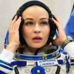 """Uzaya çıkan Rus film ekibi: """"30 saatlik görüntü çektik"""""""